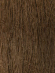 14/8 BROWN SUGAR | Brown and Blonde Brown Evenly Blended