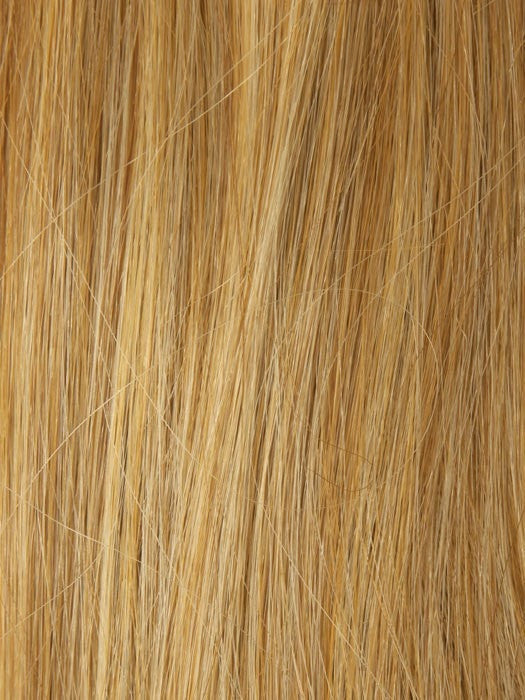 140/27 BUTTER SCOTCH BLONDE | Light Blonde Blended with Light Red Highlight Tones