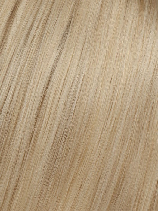 16/613 Dark Ash Blonde Blended with Blonde