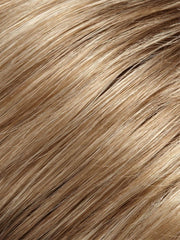 18/22 FLAN | Dark Natural Ash Blonde and Light Ash Blonde Blend