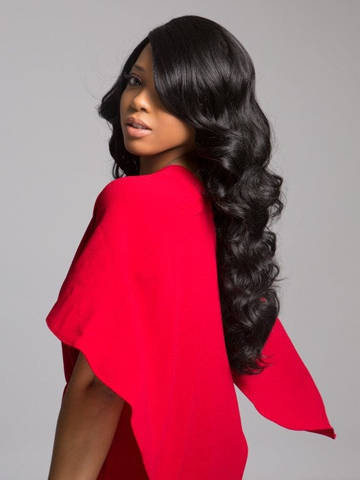 Have your stylist cut back the lace | Color: 1B
