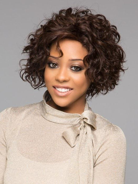 Hh Whitney Wig By Vivica Fox Human Hair Wigs Com