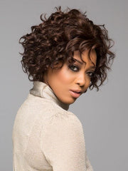 Vivica Fox HH-Whitney | Human Hair Wig in FS4/30