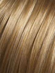 234R BUTTERSCOTCH | Medium Golden Blonde with Ginger tones