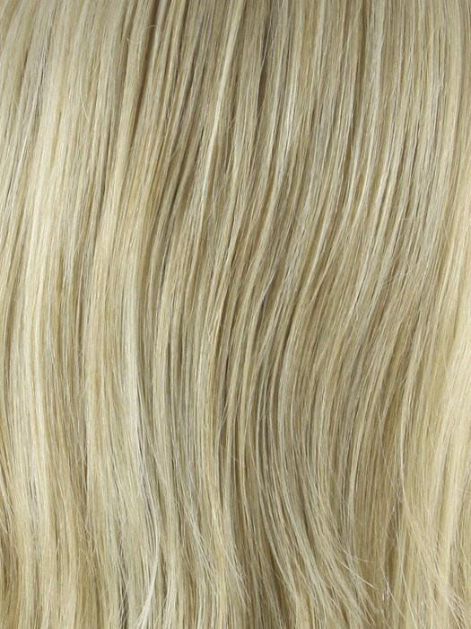 24B/613 | French Vanilla Blonde highlighted with Butterscotch Creme Blonde