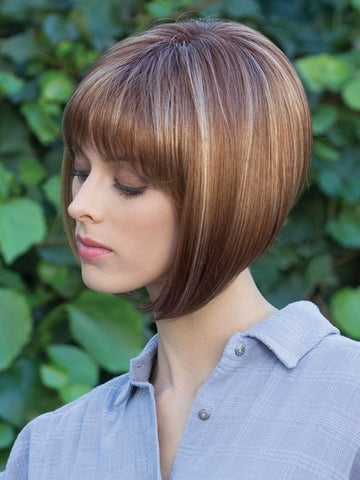 Sadie by Amore | Color: Maple Sugar R