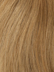 27/22 STRAWBERRY BLONDE | Light Blonde Blended with Light Brown and Red Highlights