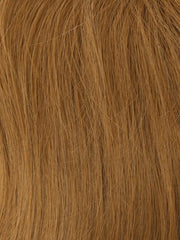 27LF HONEY SPLENDA | Light Brown with Light Blonde and Red Highlighted
