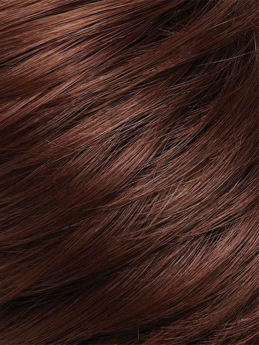 33 DARK AUBURN | Medium Natural Red