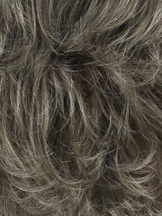 48 Light Brown Blended with 50-60% Grey