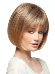 SCORPIO by Revlon in SUNNY SPICE | Medium Gold Brown and Strawberry Blonde blend with strawberry Blonde tips