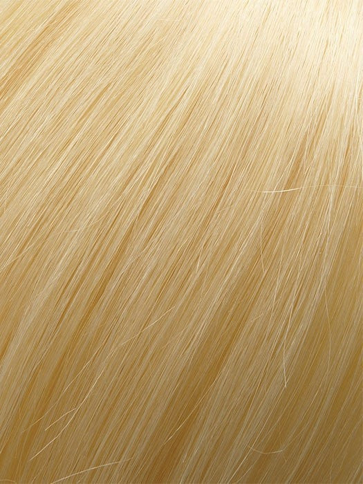 613RN | Pale Natural Gold Blonde (Human Hair Renau Natural)