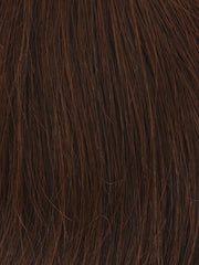 8/32 GINGER BROWN | Brown with Auburn Highlight Blend
