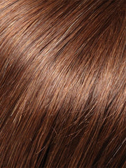 8RN COCOA NATURAL | Medium Gold Brown (Human Hair Renau Natural*)