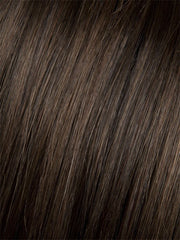 8R Chestnut | Dark Brown and Gold Brown Blend