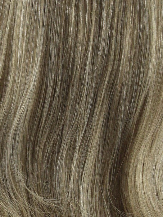 9-TONES | Blend of Neutral Blonde, Light Chestnut Brown, Medium Golden Brown, and Dark Brown