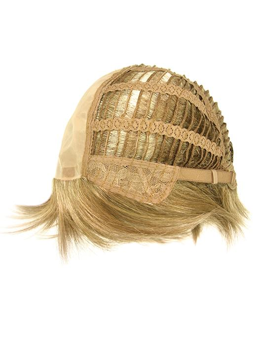 Lace Front | Double Monofilament Part | Cap Construction