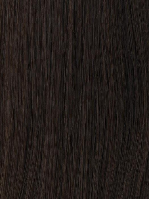 BL2 MEDIUM DARK BROWN