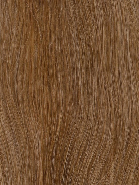 CARAMEL | Medium Golden Blonde Blend Dark Golden Blonde with Light Golden Blonde highlights