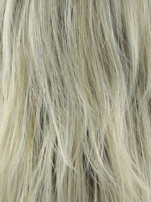 CREAMY TOAST | Dark Blonde with Platinum Base and Dark Gold Blonde Highlights