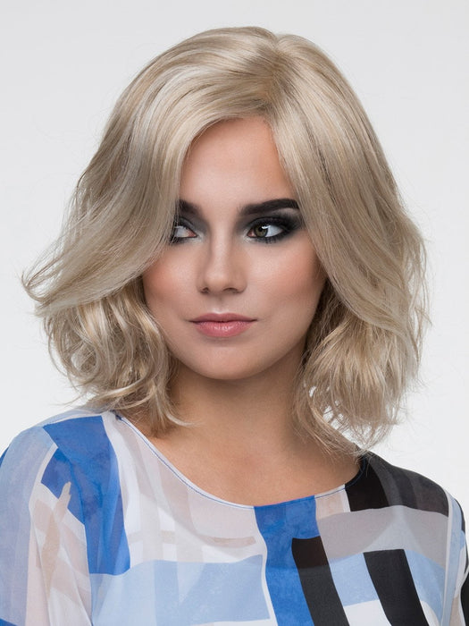 Long layers and lazy waves turn the classic bob into every woman's dream 'do