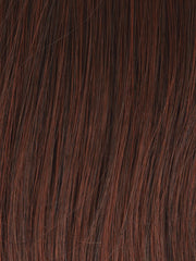 Dark Red | Auburn or dark copper
