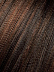 DARK-AUBURN-MIX | Dark Auburn, Bright Copper Red, and Dark Brown blend