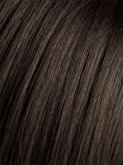 ESPRESSO-MIX | Darkest Brown base with a blend of Dark Brown and Warm Medium Brown throughout