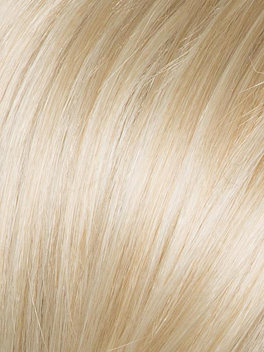 LIGHT CHAMPAGNE MIX | Light Beige Blonde, Medium Honey Blonde, and Platinum Blonde blend