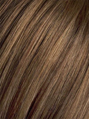 MOCCA MIX | Medium Brown, Light Brown, and Light Auburn blend