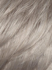 Color Silver-Mix = Pure Silver White and Pearl Platinum Blonde Blend