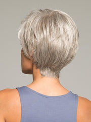 SILVER MIX | Pure Silver White and Pearl Platinum Blonde Blend