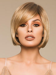 VISTA offers a monofilament crown for an extra amount of volume