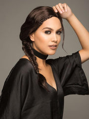 THE PHILO BRAID by Forever Young in 2 | Black