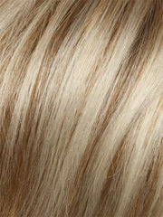 G15+ BUTTERED TOAST MIST | Warm dark blonde base w/ light blonde highlights