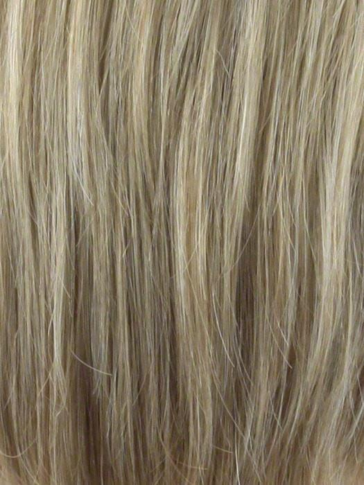 G16+ HONEY MIST | Medium blonde base w/ light golden blonde highlights