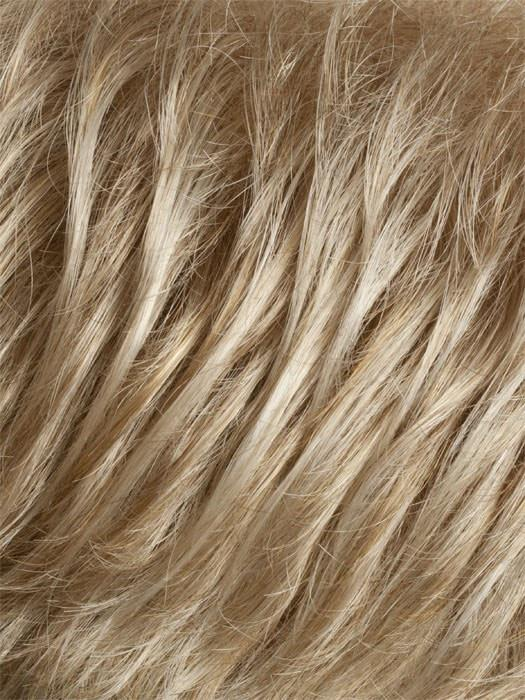G20+ WHEAT MIST | Medium neutral blonde base w/ light blonde highlights