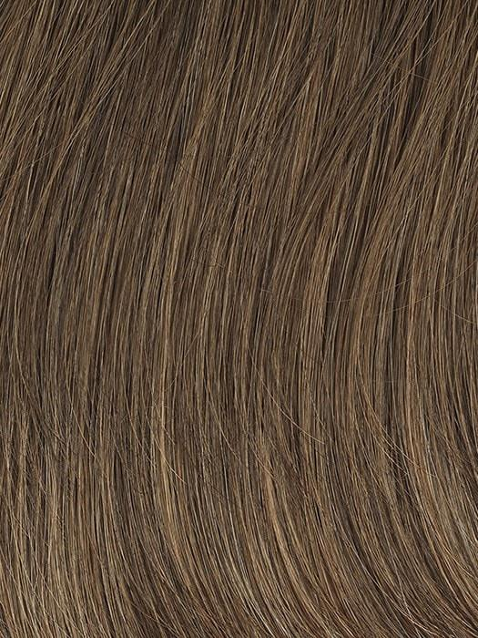GL 10-12 SUNLIT CHESTNUT | Rich Brown with Caramel Highlights