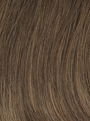 GL10/12 SUNLIT CHESTNUT | Rich Brown with Caramel Highlights