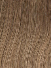 GL12-14 - Mocha - Dark Blonde w/Medium Blonde highlights