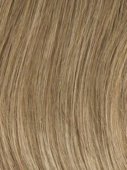 GL12/14 MOCHA | Dark Blonde with Medium Blonde Highlights