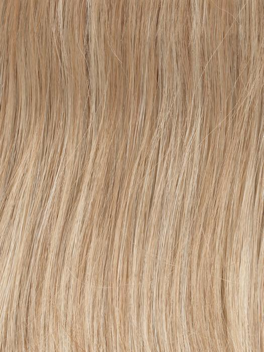 GL14-22 SANDY BLONDE | Golden Blonde with Palest Blonde highlights