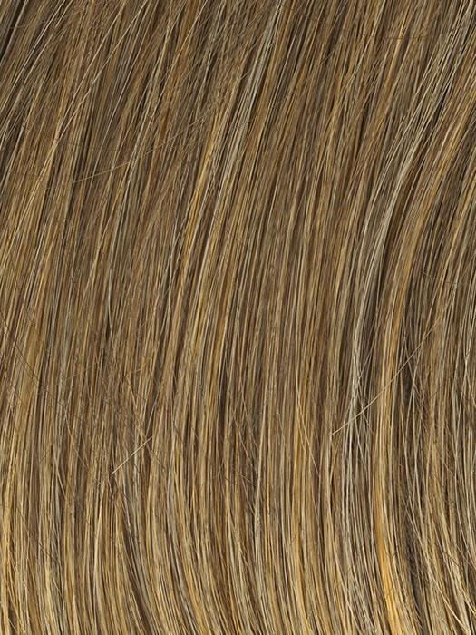 GL14/16 HONEY TOAST | Dark Blonde with Golden Highlights