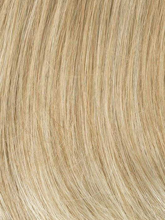 GL14/22 SANDY BLONDE | Golden Blonde with palest Blonde Highlights