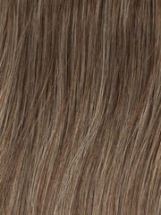 GL18-23 - Toasted Pecan -  Ash Brown w/Cool Blonde highlights