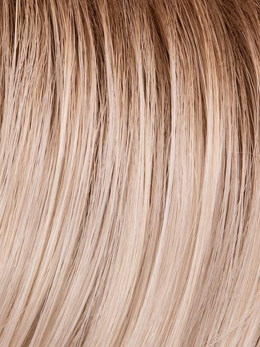 GL23-101SS SS SUN-KISSED BEIGE | Dark golden blonde base blends into multi-dimensional tones of lightest beige blonde