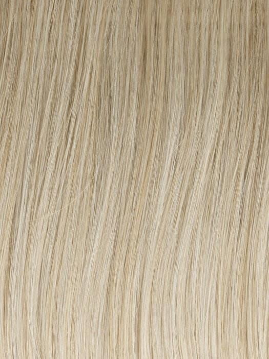 GL23-101 SUNKISSED BEIGE | Beige Blonde with Platinum Highlights