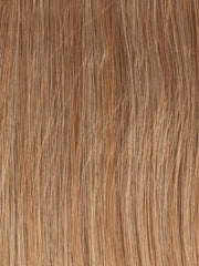 GL27-22 - Caramel -  Reddish Blonde w/Pale Gold highlights