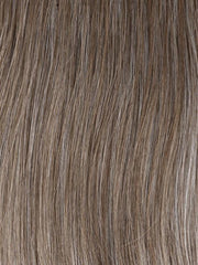 GL38-48 - Sugared Smoke -  Lightest Brown w/75% grey
