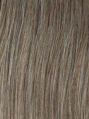 GL38-48 SUGARED SMOKE | Lightest Brown with 75% Grey